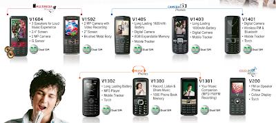 Videocon Mobile