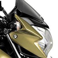 Honda CB Dazzler Head Light