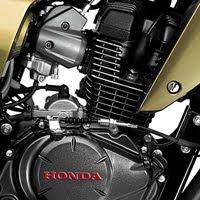 Honda CB Dazzler Engine