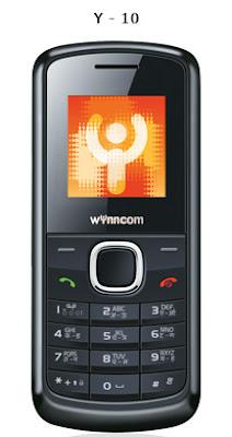 Wynncom Y10