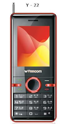 Wynncom Y22