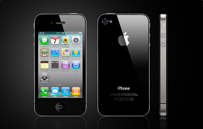 AppleiPhone 4G