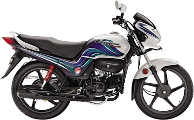 Hero Honda Passion Pro CWG