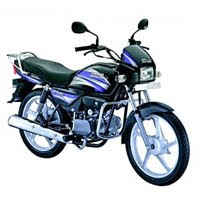 Hero Honda Super Splendor Pro