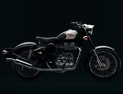 Royal Enfield Bullet Classic 350
