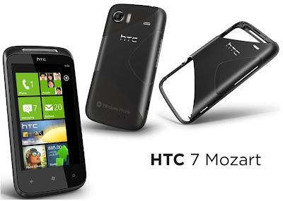 HTC 7Mozart