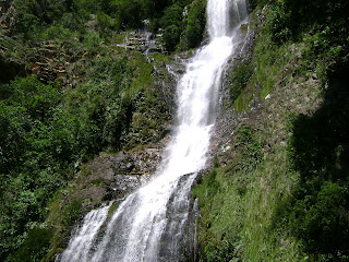 cachoeira da farofa