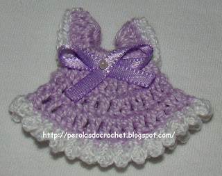 Ideas de Crochet: Mantel de Crochet