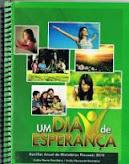 O Auxiliar Anual de Ministérios Pessoais 2010