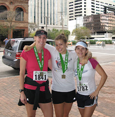 Gasparilla &#39;07 - 1st race!