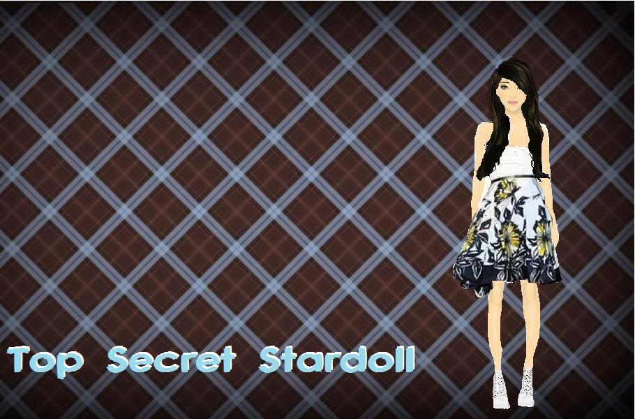 Top Secret Stardoll