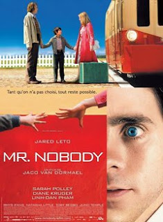 Filme Poster Mr. Nobody DVDRip RMVB Legendado-Telona
