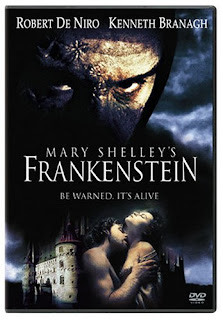 Filme Poster Frankenstein de Mary Shelley DVDRip XviD Legendado