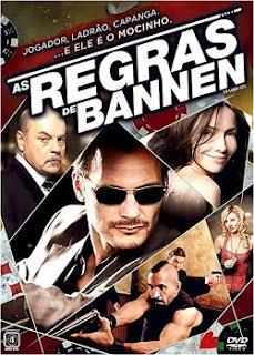 Filme As Regras De Bannen DVDRip XviD Dual Audio e RMVB Dublado