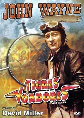 Baixar Filmes Download   Tigres Voadores (Dublado) Grátis