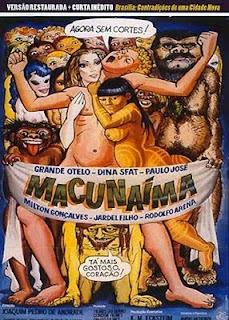 Baixar Filme Macunaíma   Nacional