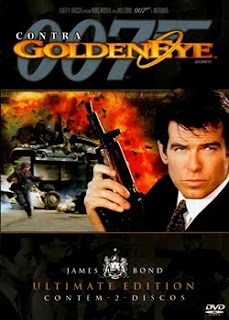 Baixar 007 Contra Goldeneye Dublado/Legendado