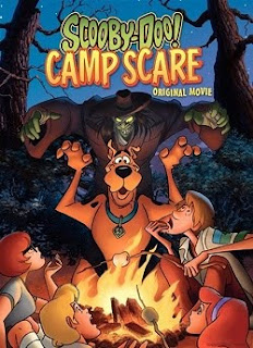 Baixar Filmes Download   Scooby Doo Camp Scare (Dual Audio) Grátis