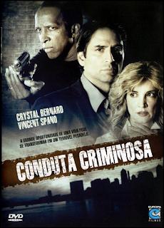 Baixar Filmes Download   Conduta Criminosa (Dual Audio) Grátis