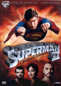 Baixar Filmes Download   Superman 2: A Aventura Continua (Dublado) Grátis