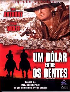 Baixar Filmes Download   Um Dólar Entre os Dentes (Dual Audio) Grátis
