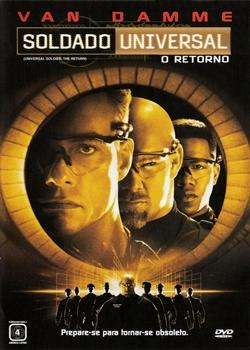 Soldado+Universal +O+Retorno%257E%257E Soldado Universal 2: O Retorno   Dublado   Ver Filme Online