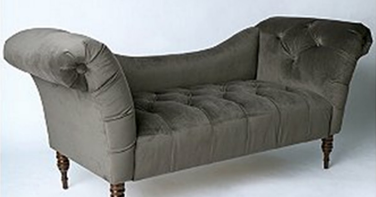 Rg the shop library antoinette fainting sofa
