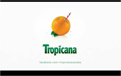 Tropicana Canada Facebook artificial sun page