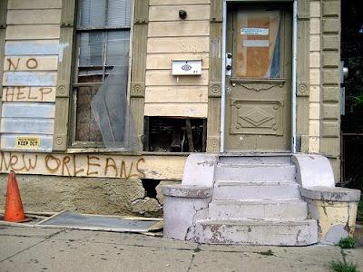 Banksy New Orleans stolen Rat
