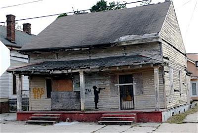 Banksy New Orleans Bugle Boy