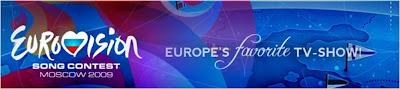 Eurovision 2009 logo