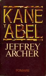 jeffrey archer kane and abel pdf