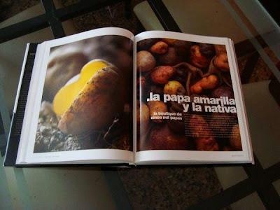 Mis libros 500 a os de fusi n de gast n acurio - Libro cocina peruana pdf ...