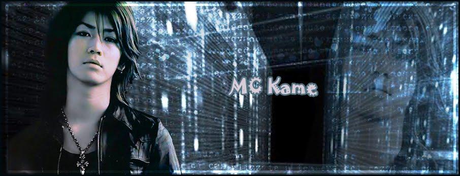MC Kame