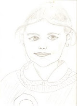 Mój pierwszy szkic ołówkiem