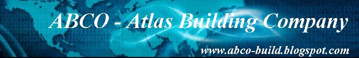 ABCO - Atlas Building Company EU