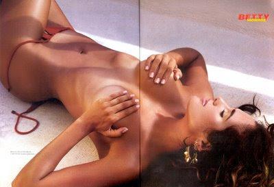 Betty Monroe Fotos Seys Desnuda