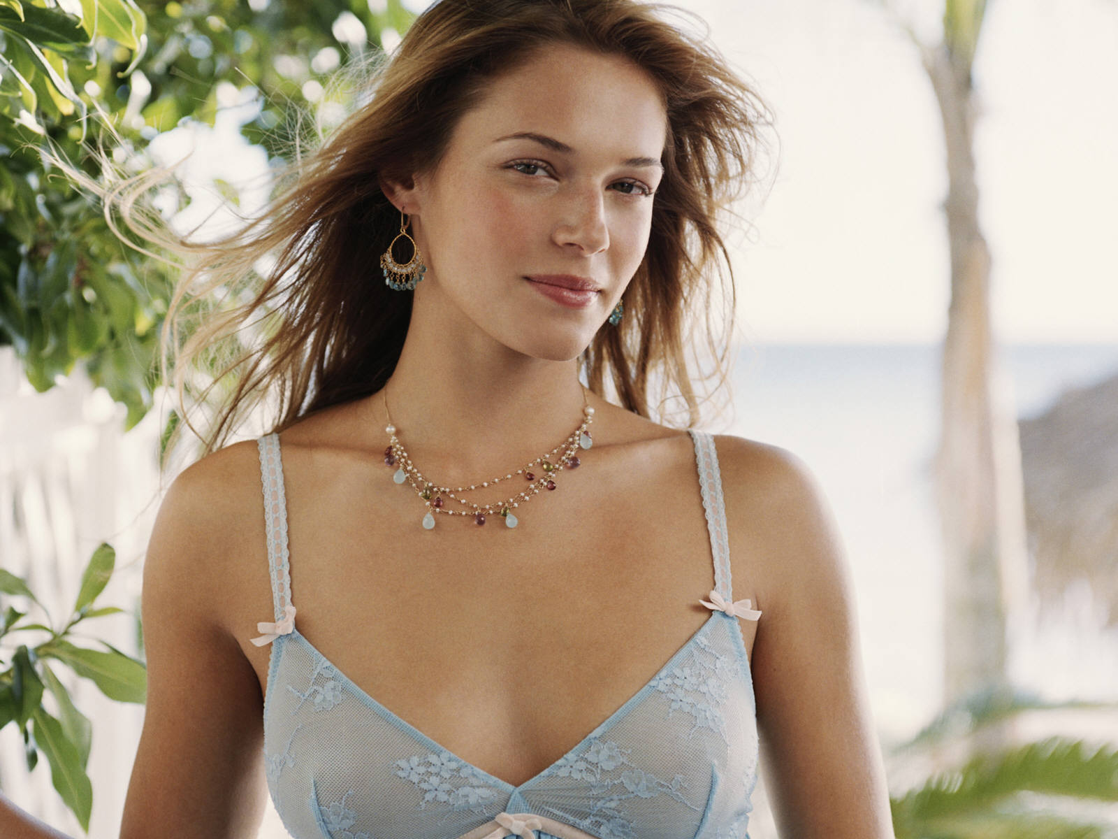 Amanda Righetti Wallpapers