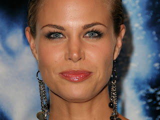 Free non watermarked wallpapers of Brooke Burns at Fullwalls.blogspot.com