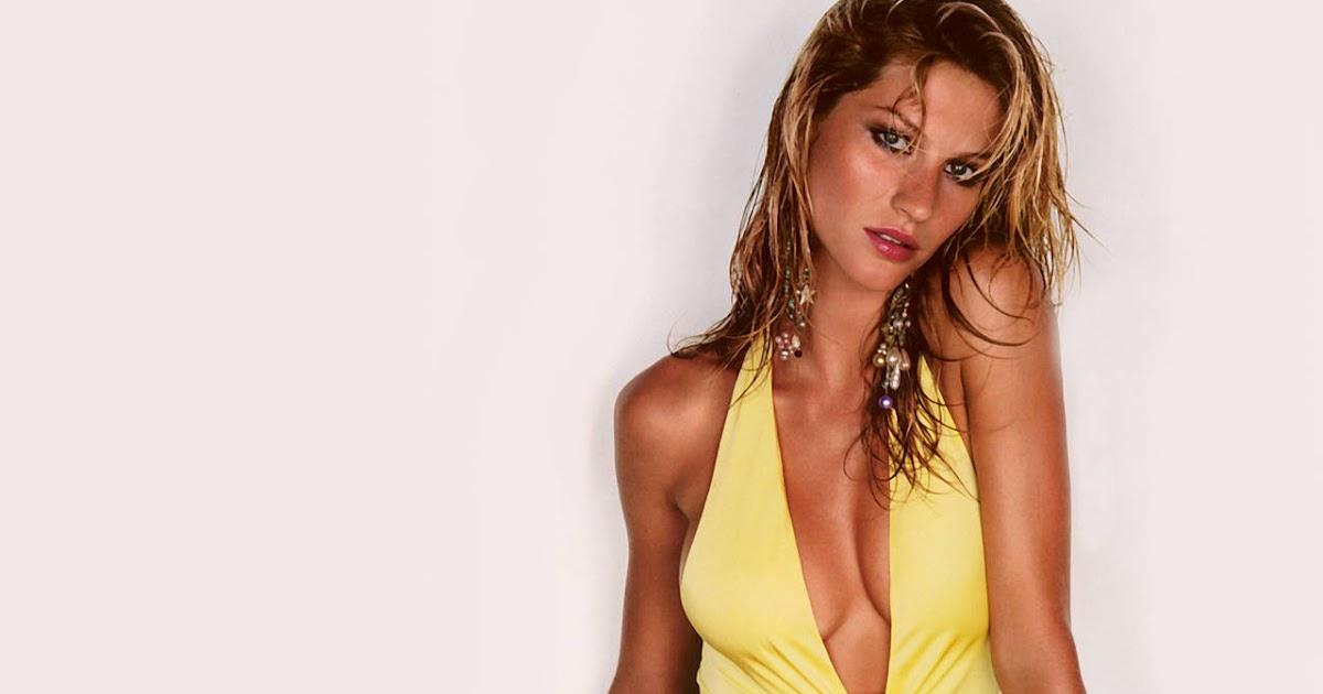 Fashion Images Blog: G... Gisele Bundchen