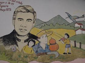Rutilio  Grande 12 marzo 1977-2012