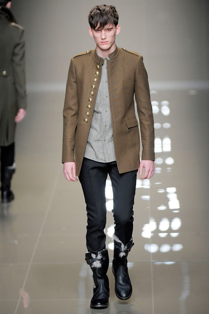 Cookies Nd Cool Aid Men 39 S Military Fashion Trend 2010