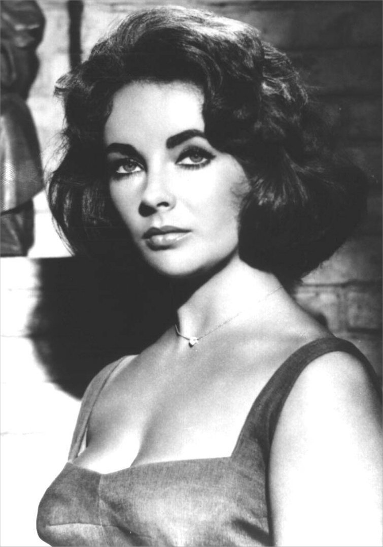 Elizabeth Taylor Biography |Database syntax code for a superstore in c. musician s superstore uk ...