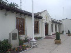 I. Municipalidad de Casablanca