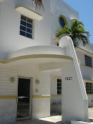Henry Hohauser, Studio Apartments, South Beach, 1930s (henry hohauser studio apartments south beach)
