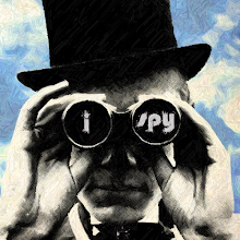 Play 'I Spy'