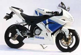 Modif Yamaha Vixion Thn 2009