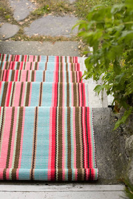 Dash & Albert indoor outdoor rugs