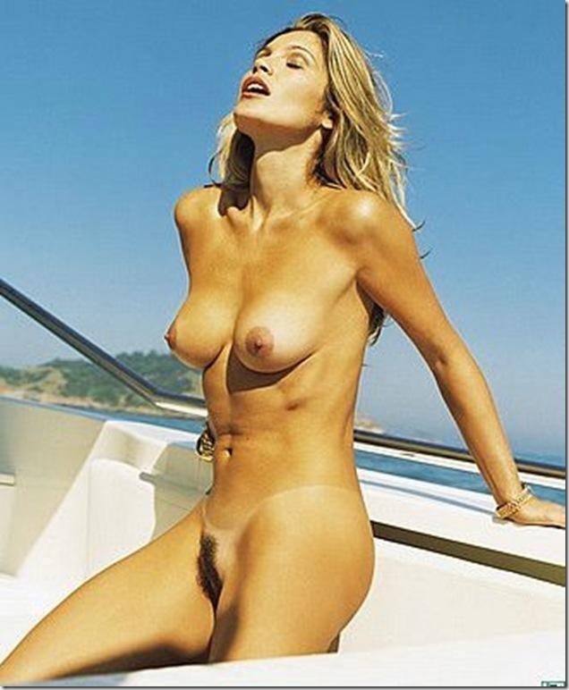 Flavia Alessandra Nude