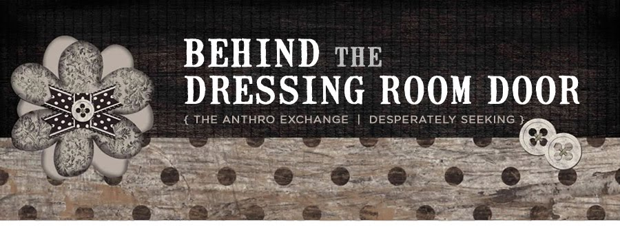 The Anthro Exchange  |  Desperately Seeking